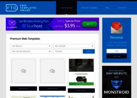 Freetemplatesonline.com