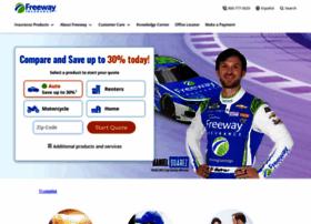 freewayinsurance.com