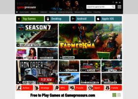 freewebgames.gamepressure.com