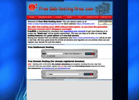 Freewebhostingarea.com