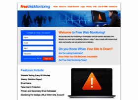 freewebmonitoring.com
