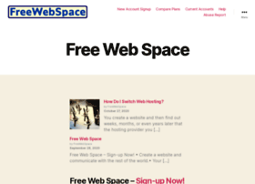 freewebpages.org