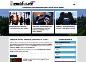 frenchentree.com