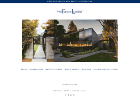 frenchlaundry.com
