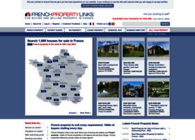 Frenchpropertylinks.com