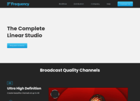 frequency.com