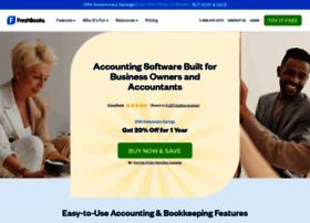 Freshbooks.com