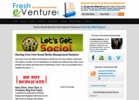 Fresheventure.com