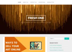 freshone.net