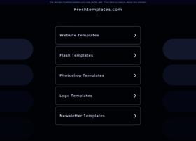 Freshtemplates.com