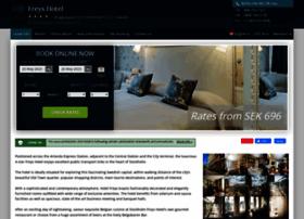 freys-hotel-stockholm.h-rez.com