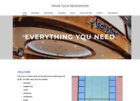 Friartuckbookshop.com