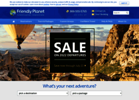 Friendlyplanet.com