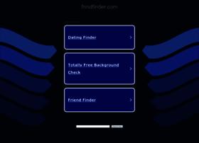 frindfinder.com