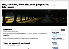 frivfriv.net