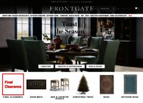 frontgate.com