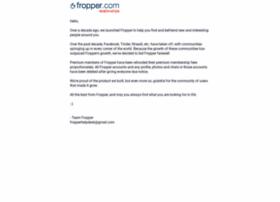 fropper.com