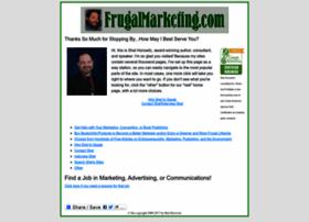 frugalmarketing.com