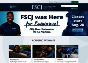 fscj.edu