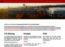 fsmach.uni-stuttgart.de
