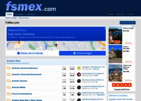 fsmex.com