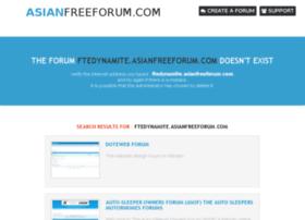 ftedynamite.asianfreeforum.com