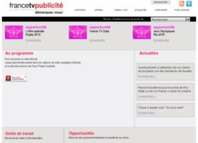ftv-publicite.fr