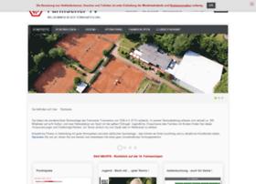 ftv-tennis.de