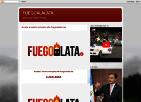 Fuegoalalata.blogspot.com