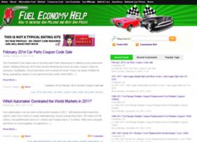 fueleconomyhelp.com