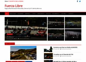 Fuerza-libre.com.ar