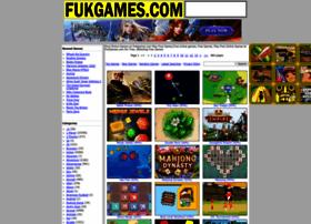 fukgames.com