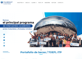 Fulbright.edu.co