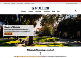 fuller.edu