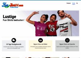 fun-shirt24.com