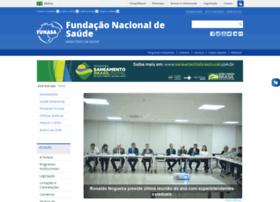 funasa.gov.br