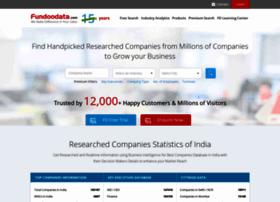 Fundoodata.com