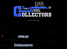 funkysoulcollectors.forumactif.fr