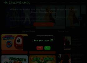 funnycrazygames.com