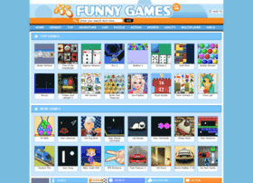 funnygames.co.uk
