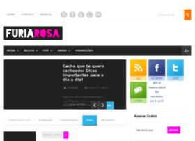 furiarosa.com