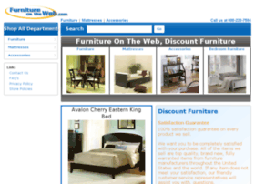 Furnitureontheweb.com