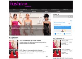 fushionmag.com
