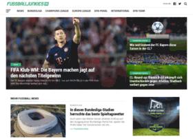 Fussballjunkies.de