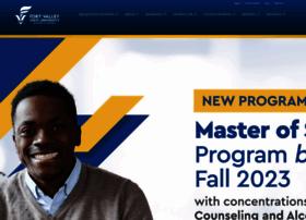 Fvsu.edu