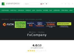 fxcompany.net