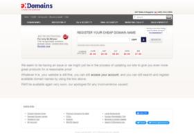 Fxdomains.com