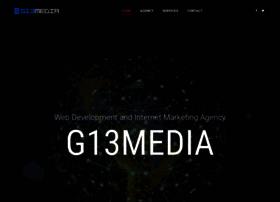G13media.com