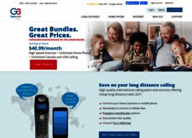 g3telecom.com