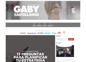 Gabycastellanos.com